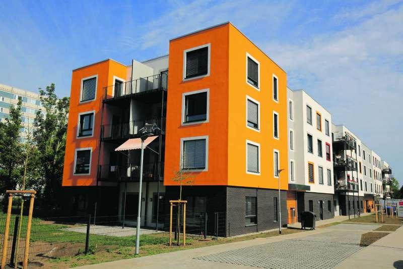 Modernes wohnen im alter magdeburg kompakt for Modernes wohnen haus