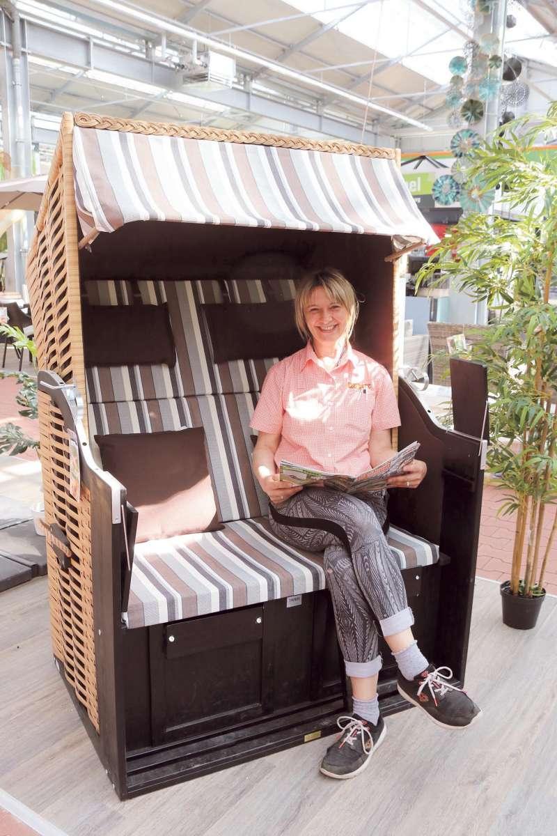 Bei Der Auswahl Von Möbeln Für Garten, Balkon Und Terrasse Steht Ihnen Bei  OBI Eine Vielzahl An Möglichkeiten Zur Verfügung. Der OBI Gartenplaner  Hilft ...